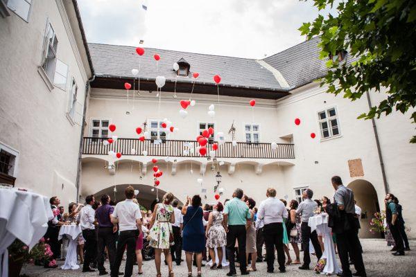 10 pomysłów na udane wesele